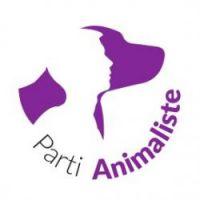 Logo Parti animaliste