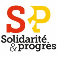 Logo S&P