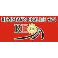 Logo RÉ974