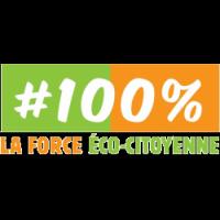 Logo M100%