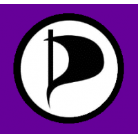 Logo Parti Pirate