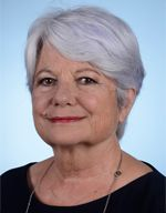 Photo de Gisèle Biémouret