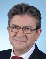 Photo de Jean-Luc Mélenchon