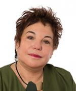 Photo de Esther Benbassa