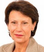 Photo de Marie-Françoise Perol-Dumont