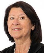 Photo de Marie-Thérèse Bruguière