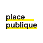 Logo Place Publique