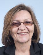Photo de Françoise de Salvador
