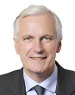 Photo de Michel Barnier