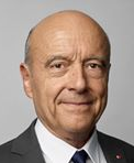 Photo de Alain Juppé