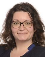 Photo de Mathilde Androuët