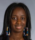 Photo de Aminata Niakaté