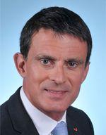Photo de Manuel Valls