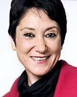 Photo de Françoise Castex