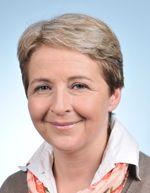 Photo de Laure de La Raudière