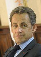 Photo de Nicolas Sarkozy