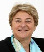 Photo de Marie-Hélène des Esgaulx