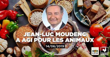 Logo Un menu végétarien hebdomadaire pour tous dans les cantines scolaires de Toulouse