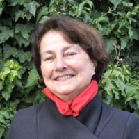 Logo Carole CAUZARD
