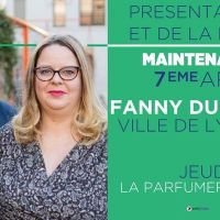 Logo Fanny DUBOT