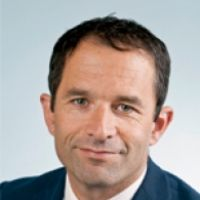 Photo de Benoît Hamon