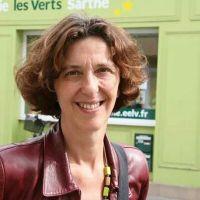 Logo Isabelle SÉVÈRE