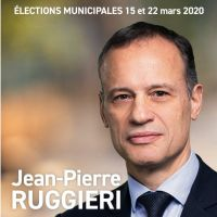Logo Jean-Pierre RUGGIERI