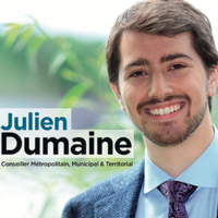 Logo Julien DUMAINE