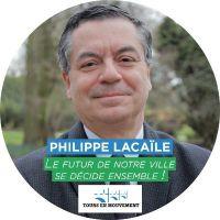 Logo Philippe LACAÏLE
