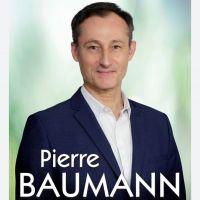 Logo Pierre BAUMANN