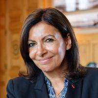 Photo Anne Hidalgo