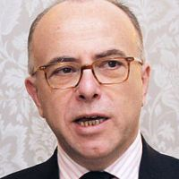 Photo Bernard Cazeneuve