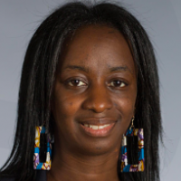 Photo de Aminata Niakaté