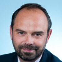 Photo de Édouard Philippe