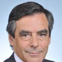 Photo de François Fillon