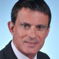Photo Manuel Valls