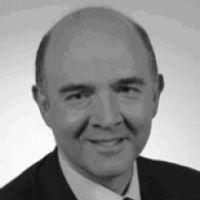 Photo Pierre Moscovici