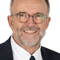 Photo de Étienne Blanc