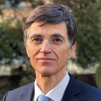 Photo de François de Mazières