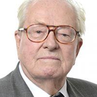 Photo de Jean-Marie Le Pen