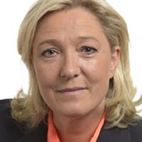 Photo Marine Le Pen