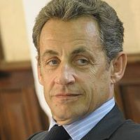 Photo Nicolas Sarkozy