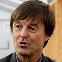 Photo de Nicolas Hulot