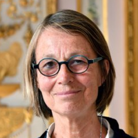 Photo de Françoise Nyssen