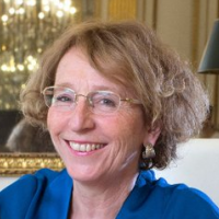 Photo de Muriel Pénicaud