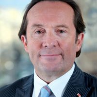 Photo de Pierre Bédier