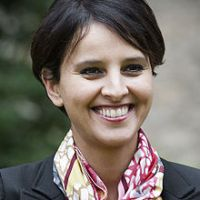 Photo Najat Vallaud-Belkacem