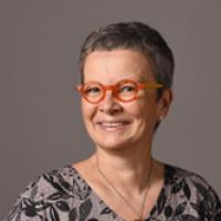 Photo de Véronique Dubois Bertrand