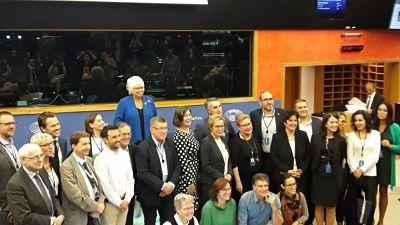 Intergroup 2019